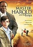 Master Harold & The Boys [DVD] [2010] [Region 1] [US Import] [NTSC]
