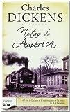 Notas de América (B DE BOLSILLO)