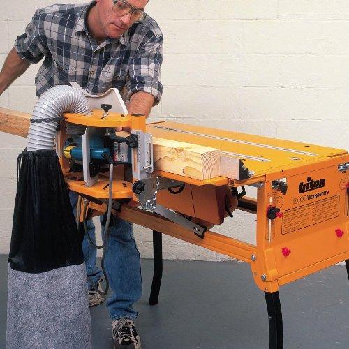 Triton EPA001 Planer Attachment Kit