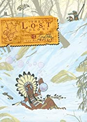 The Lost Colony, Book Two: The Red Menace (Bk. 2)