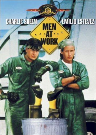 Men At Work [FR Import]