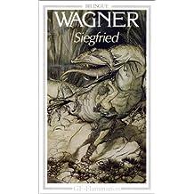 Siegfried (Garnier Flammarion)