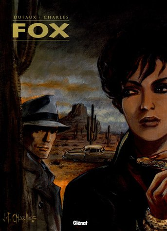 Fox l'Intégrale, Tome 2 : Tome 5, Le Club des Momies ; Tome 6, Jours Corbeaux ; Tome 7, Los Alamos, Trinity