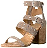 Dolce Vita Womens Effie Heeled Sandal