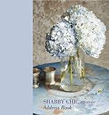 Shabby Chic Mini Address Book