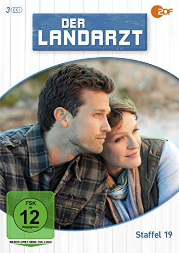 Staffel 19 (3 DVDs)