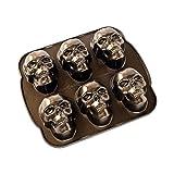 Nordic Ware Haunted Skull Kuchenform