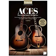 Guitarist Presents: ACES (English Edition)