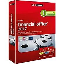Lexware financial office 2017 basis-Version Minibox (Jahreslizenz) / Einfache kaufmännische Komplett-Lösung für Freiberufler, Selbständige & Kleinunternehmen / Kompatibel mit Windows 7 oder aktueller