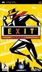 Exit (PSP)