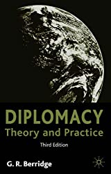 Diplomacy, Third Edition: Theory and Practice