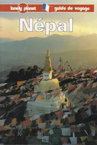 NEPAL. 2ème édition par Lonely Planet