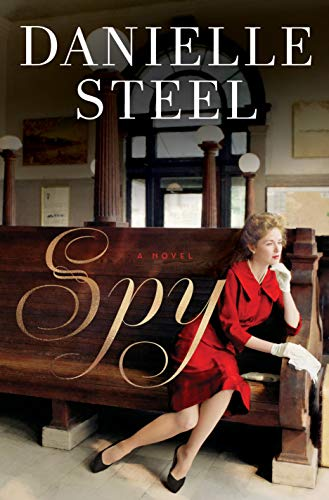 Espía – Danielle Steel