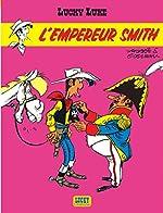 Lucky Luke, tome 13 - L'empereur smith de Morris