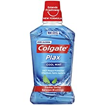 Colgate Plax Cool Mint Mouthwash