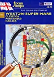 Weston-Super-Mare: Clevedon, Portishead, Nailsea