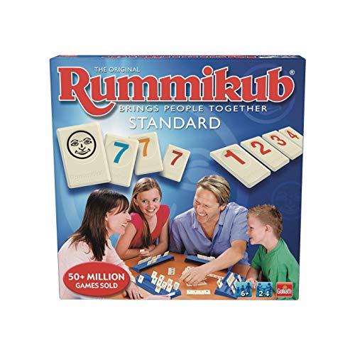 Goliath Rummikub Original estándar 50221