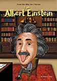 #1: I Am Albert Einstein (Who Am I Series)