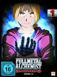 Fullmetal Alchemist: Brotherhood Vol. kostenlos online stream