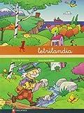 Letrilandia Libro de lectura 1-9788426355836