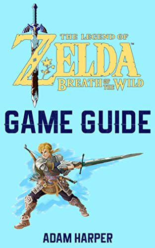 the-legend-of-zelda-breath-of-the-wild-guide-book-the-guide-that-will-take-your-gaming-to-the-next-l