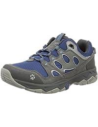 Jack Wolfskin Mtn Attack 5 Low M, Chaussures de Randonnée Basses Homme