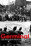 Germinal - Les Rougon-Macquart #13 - CreateSpace Independent Publishing Platform - 10/09/2017