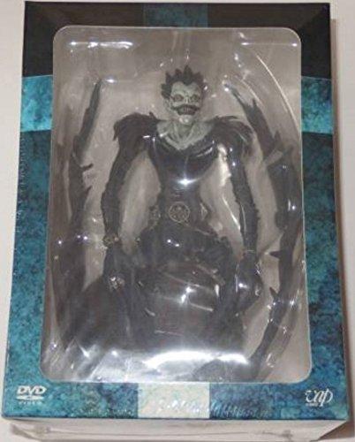 Preisvergleich Produktbild Death Note DVD First Press Limited privilege figure Ryuk