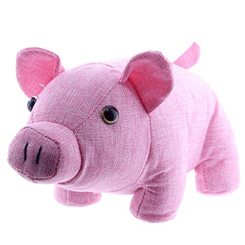 Türstopper Schwein