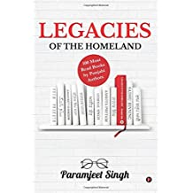 Legacies of the Homeland: 100 Must Read Books by Punjabi Authors