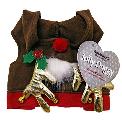 Rosewood Hunde-Kostüm -