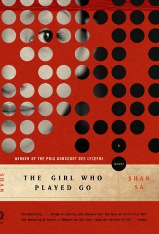 The Girl Who Played Go: A Novel (English Edition) - Go Girls Games