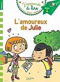 L'amoureux de Julie - J'apprends à lire avec Sami et Julie, Niveau 2