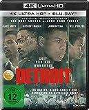 Detroit (4K Ultra HD) (+ Blu-ray 2D) [Alemania] [Blu-ray]