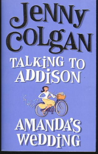 Talking to Addison.. Amanda