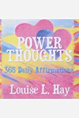 Power Thoughts: 365 Daily Affirmations Paperback