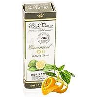Preisvergleich für Essential oil of bergamont 5ml (100% Natural from Crete) / Ätherisches Öl Bergamotte zur äußeren Anwendung (5ml)