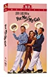 For Me and My Gal [VHS]