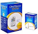 #3: OneTouch Verio Meter and OneTouch Verio Strip 50 (Multicolor)