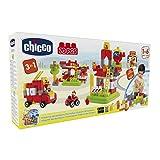 Chicco–Spiel-Bau–Set–App Blocks–30-teilig