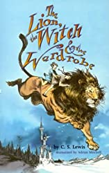 The Lion, the Witch and the Wardrobe: The Royal Shakespeare Company's Stage Adaptation. An Acting Edition
