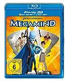 Megamind  (+ Blu-ray 2D)