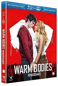Warm Bodies - Renaissance [Édition Collector Blu-ray + DVD]