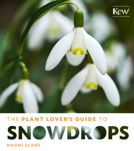 The Plant Lover's Guide to Snowdrops (Plant Lover's Guides)