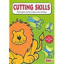 Cutting Skills: Photocopiable Activities to Improve Scissor Technique