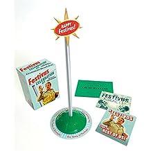 Festivus/Seinfeld: Celebration Kit (Miniature Editions)