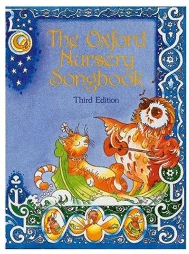 The Oxford Nursery Song Book Buck Oxford