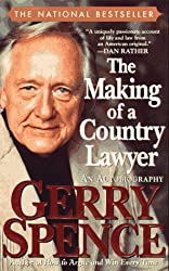 The Making of a Country Lawyer: An Autobiography