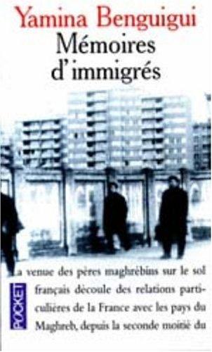 Mémoires d'immigrés par Benguigui
