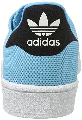 Cblack Da Ftwwht Blu Unisex Superstar brcyan Basse Originals Scarpe Adidas Ginnastica xfz7CXq